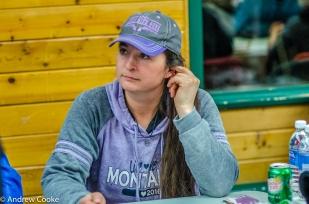 """Jessie Royer, Yukon Quest """"rookie"""" but Iditarod veteran"""