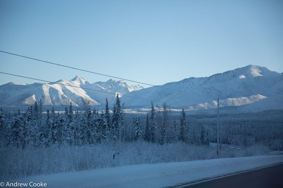 Alaska Highway-1