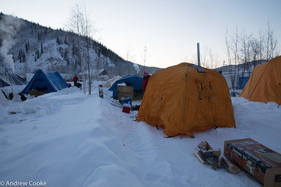 Dawson camp-2